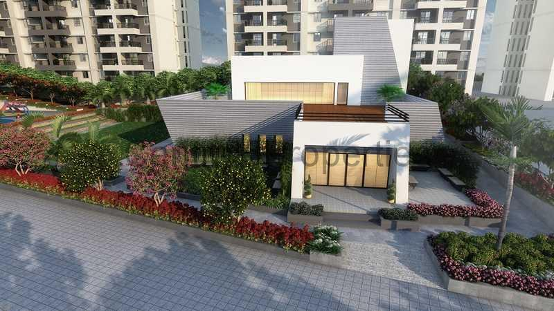 Buy apartments 1BHK in Wagholi