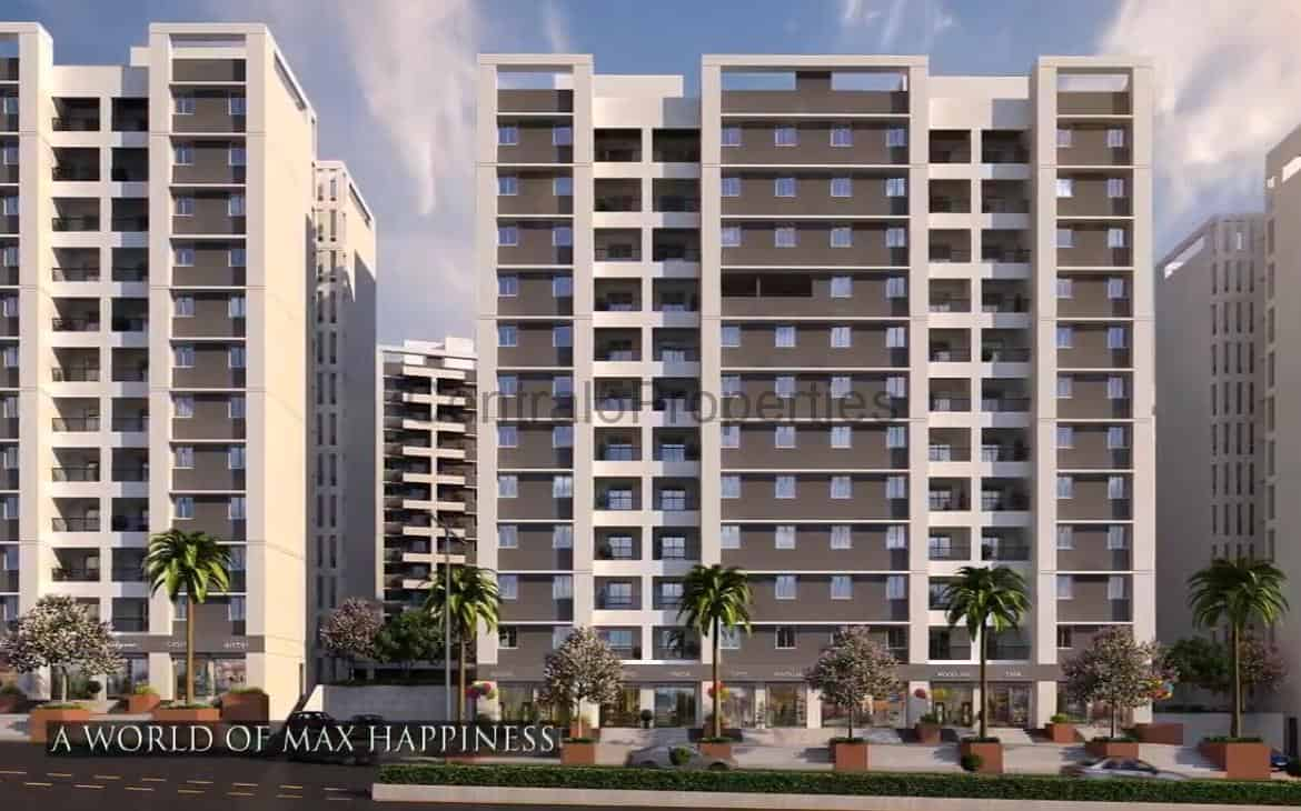 Flats to buy in Pune Wagholi