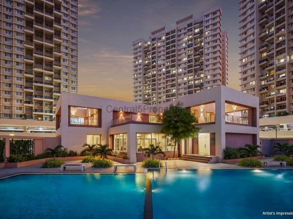 1BHK Apartment for sale in Hinjewadi Pune
