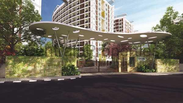 1BHK apartment for sale in Bangalore