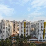 4BHK apartment for sale in Bangalore HOramavu