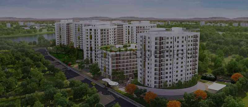 Homes Flats for sale in Bengaluru