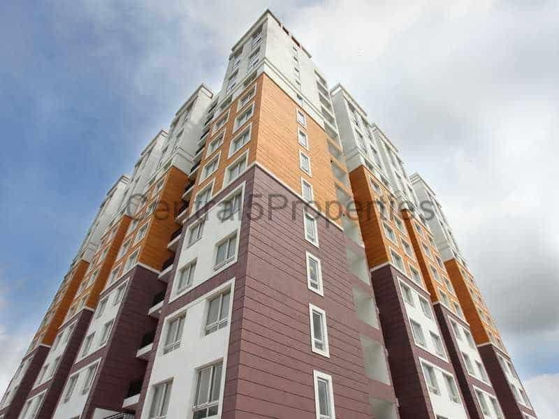 3BHK apartment for sale in Hennur Rd Bengaluru