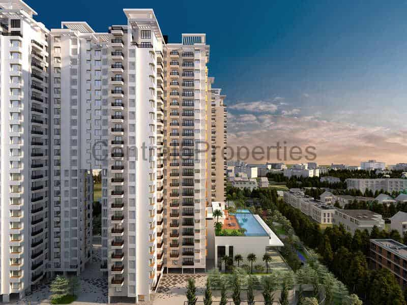 Luxurious 3BHK in Electronic City Phase 1 Bengaluru