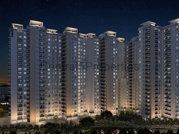 Luxurious 4BHK in Electronic City Phase 1 Bengaluru