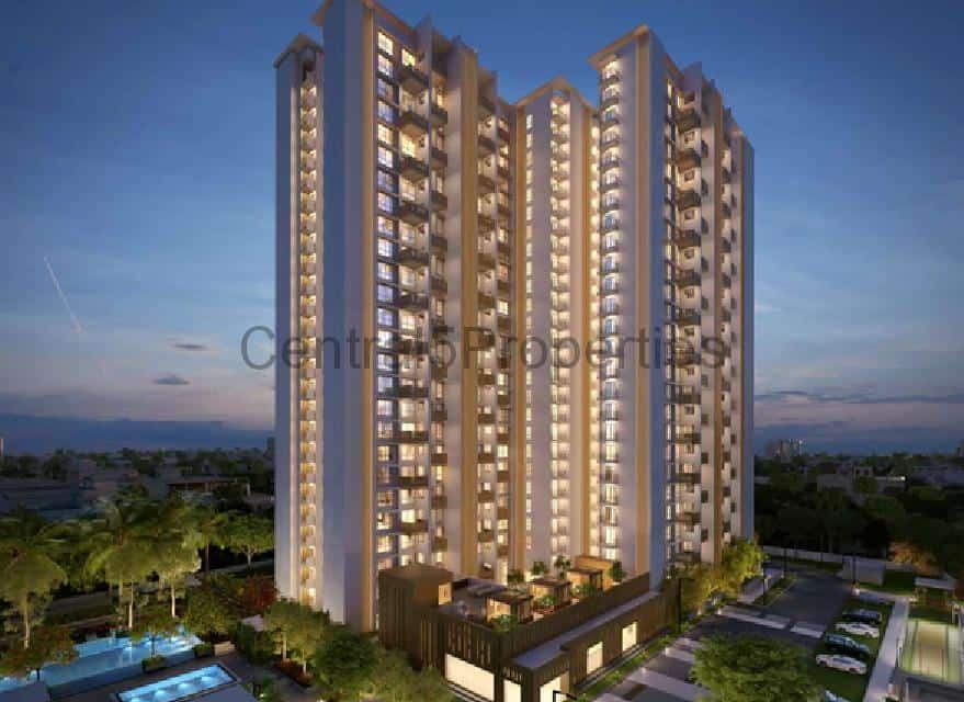 3BHK Apartment for sale in Bannerghatta Road Bengaluru