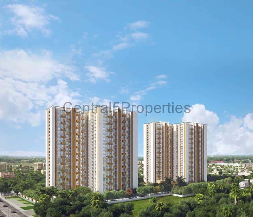 4BHK Apartment for sale in Bannerghatta Road Bengaluru