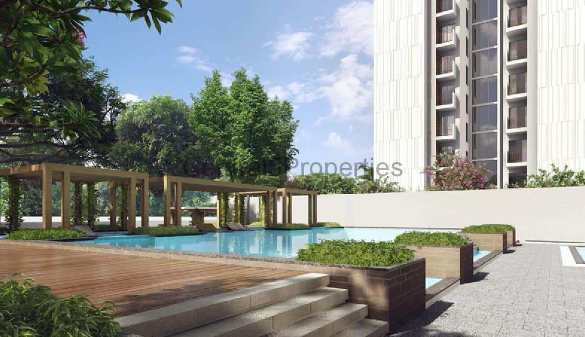 3BHK flat for sale in Bannerghatta Road Bengaluru