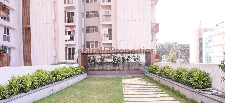 4BHK flat for sale in Bannerghatta Road Bengaluru