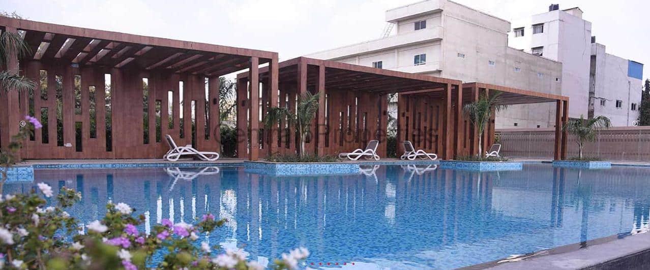 Mahindra Lifespaces Bengaluru