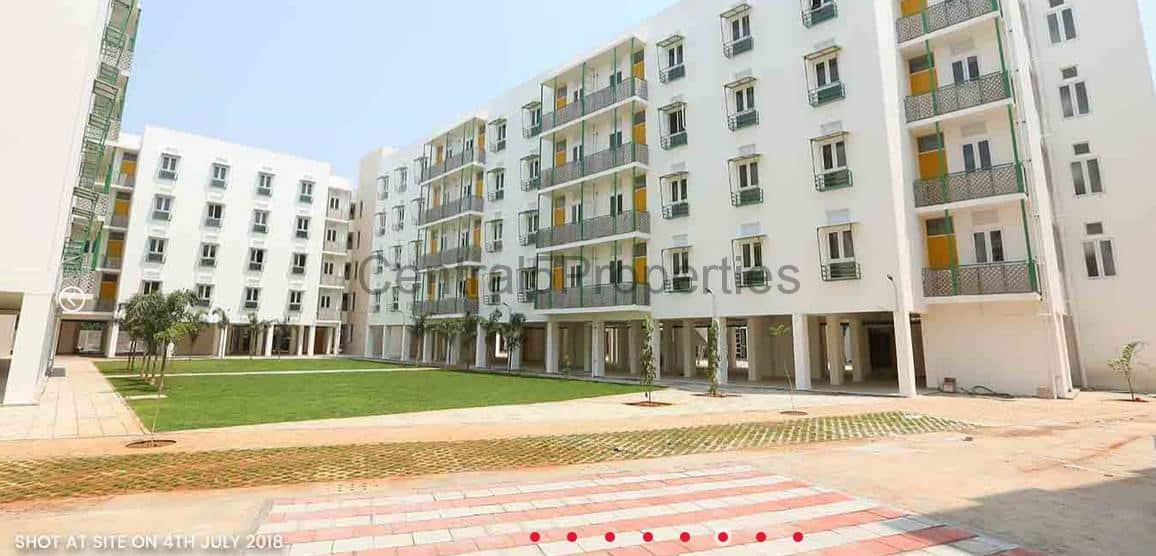 1BHK Apartment for sale in Avadi Chennai