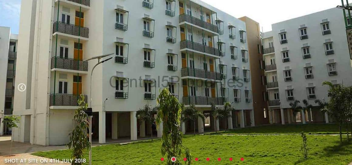 2BHK Apartment for sale in Avadi Chennai