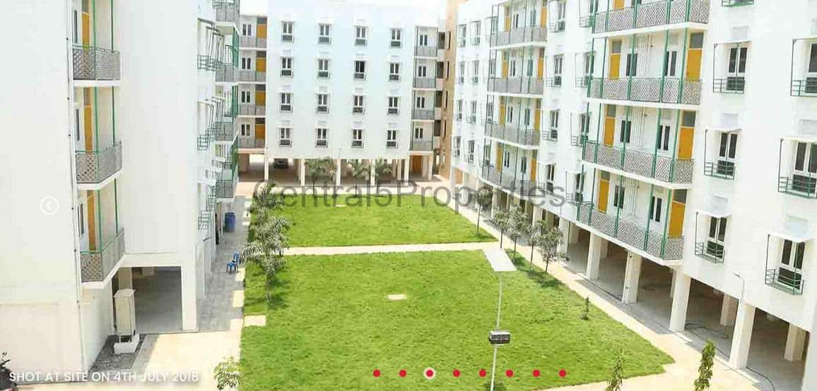 Real Estate in Avadi Chennai