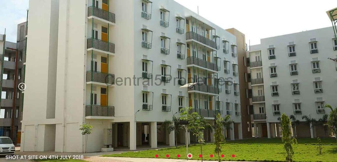 Properties for sale in Avadi