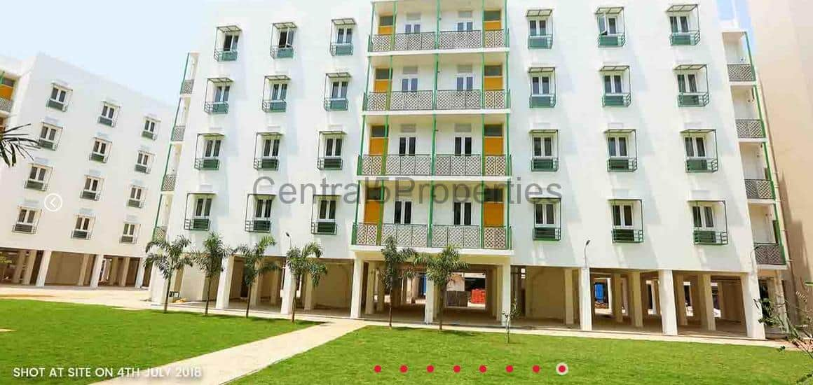 1BHK Apartments for sale in Chennai