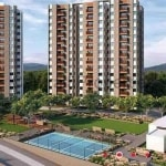 2BHK for sale in mahindra world citu Chennai