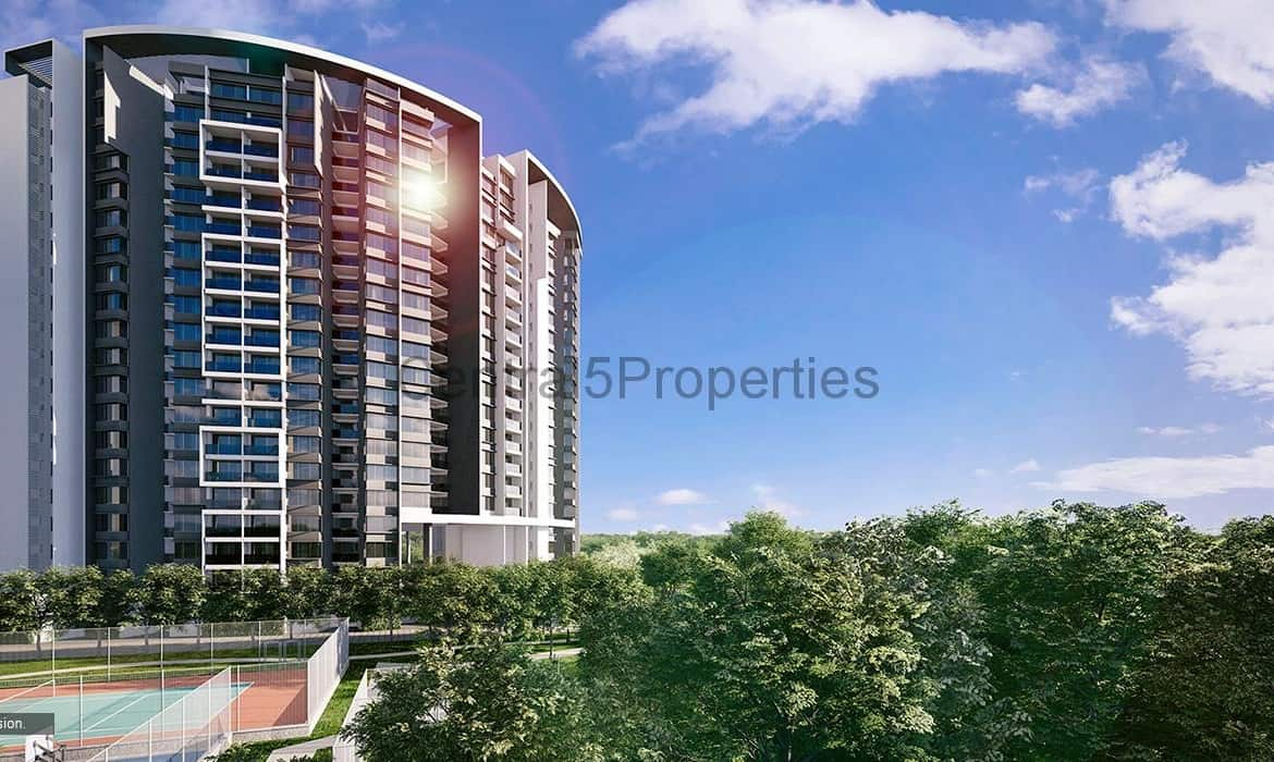 Luxurious apartment for sale in Bengaluru