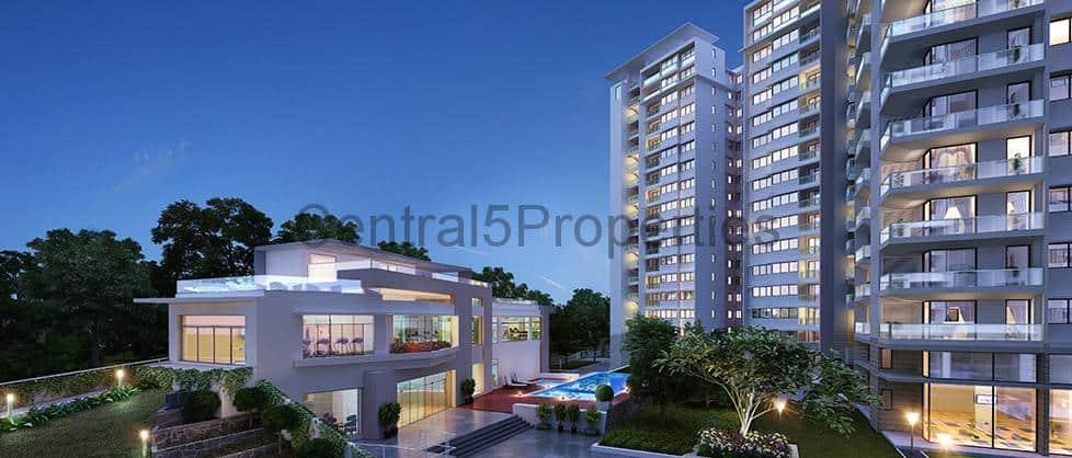 Properties to buy in Bangalore