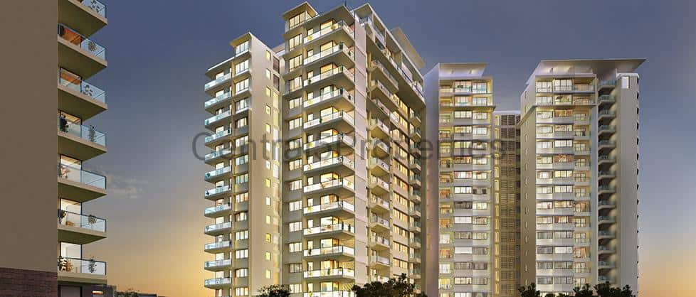 Properties for sale in Bangalore