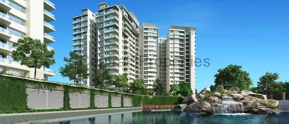 Properties Bangalore