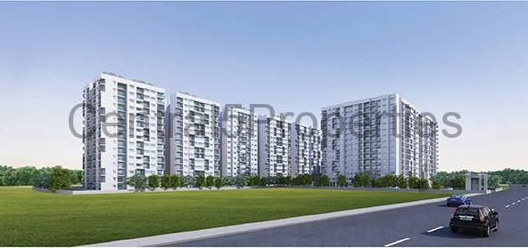 3BHK Flat Home for sale in Bangalore