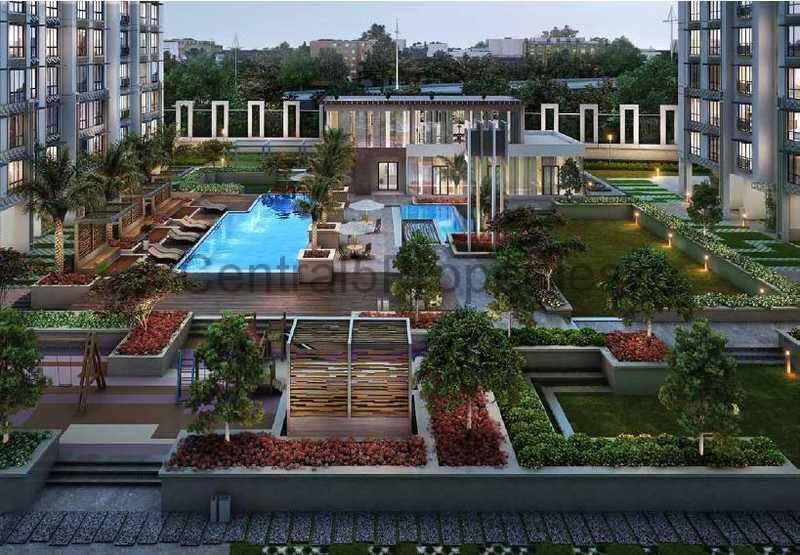 3BHK apartments for sale in Vile Parle East Mumbai