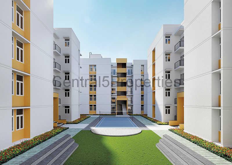 1BHK apartments for sale in Boisar Mumbai