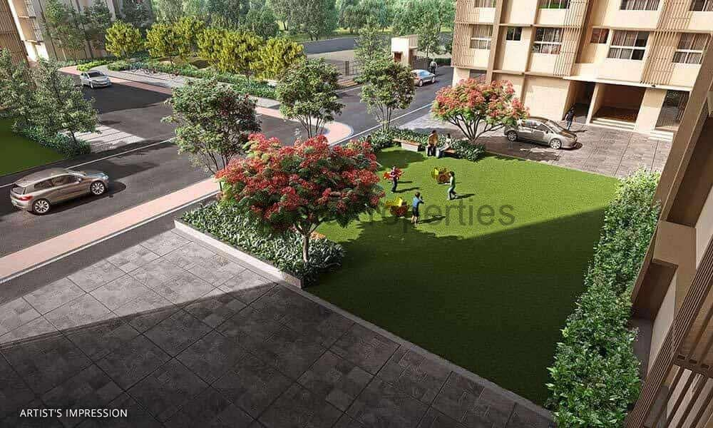 1BHK for sale in Bhiwandi Mumbai