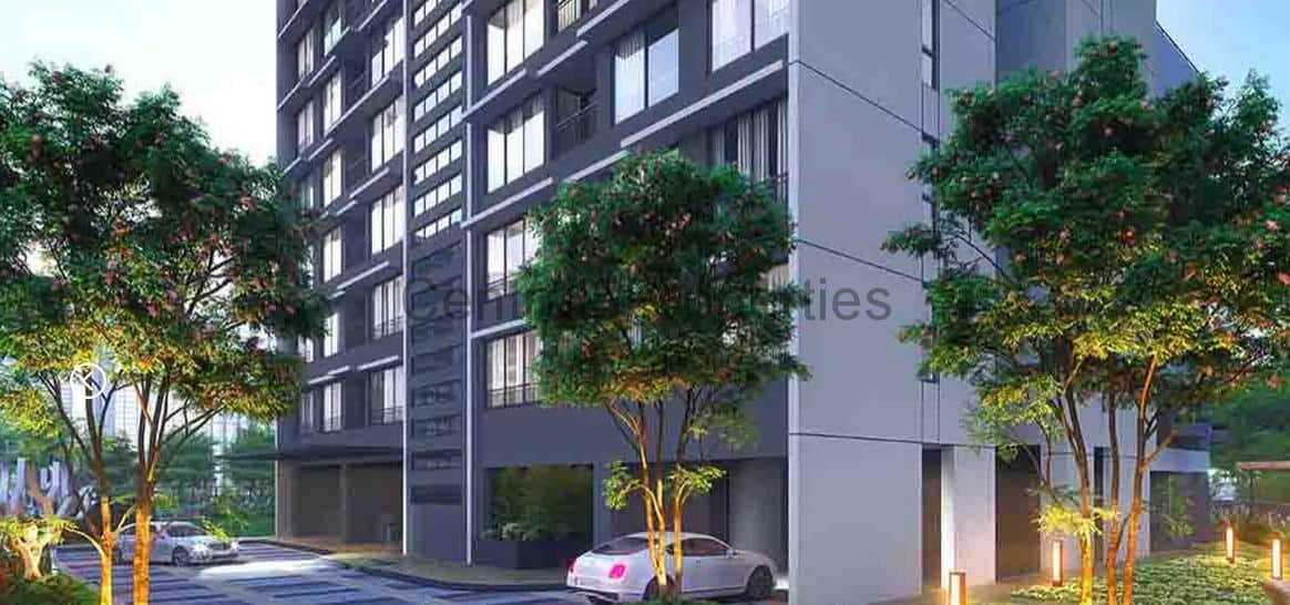 2BHK Apartments for sale in Kandivali East Mumbai