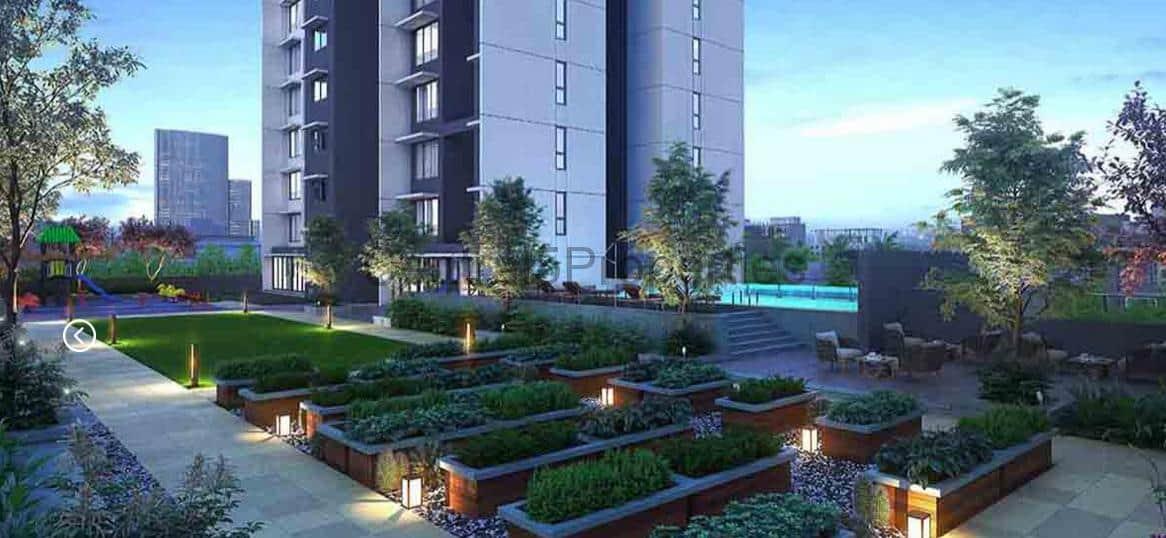 2BHK Homes for sale in Kandivali East Mumbai