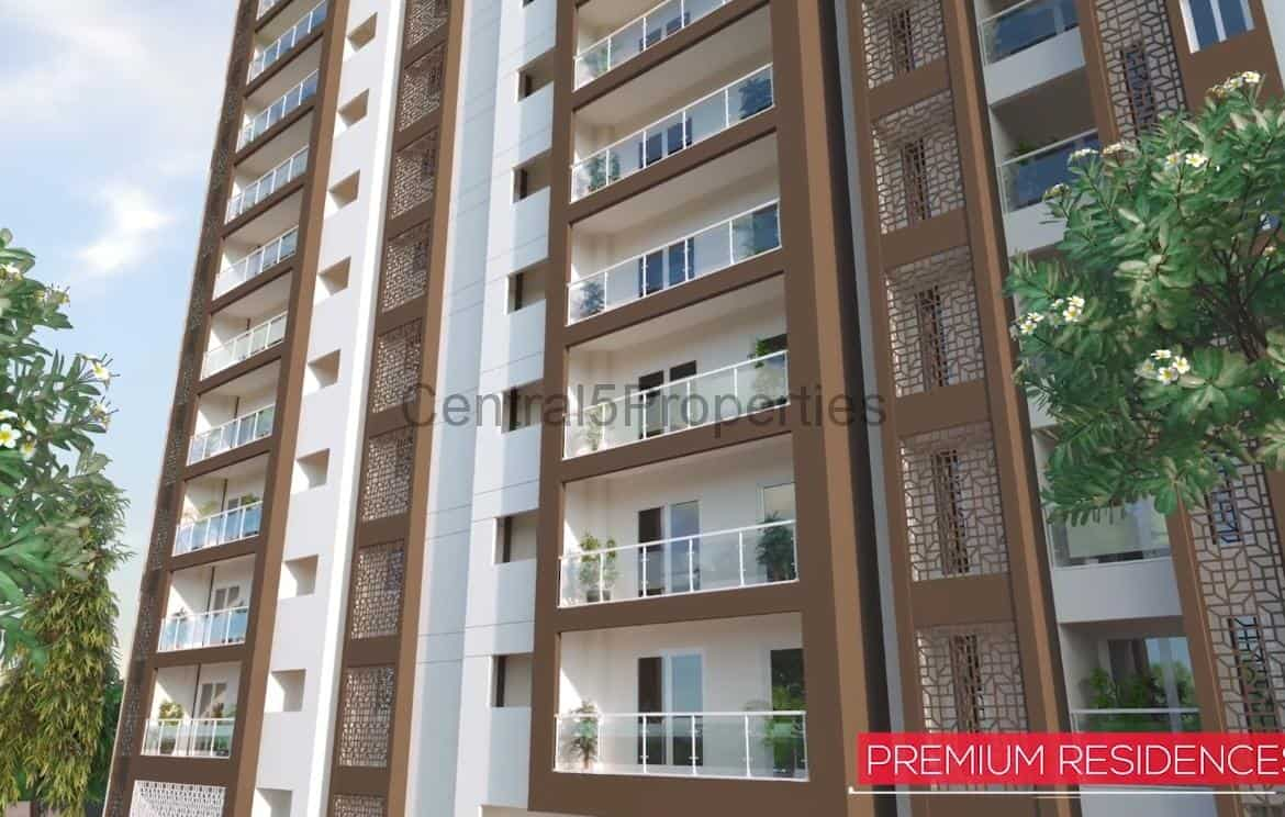 2BHK Flats to buy in Mumbai