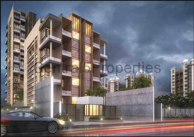 4BHK Homes in Pimple Nilakh Pune