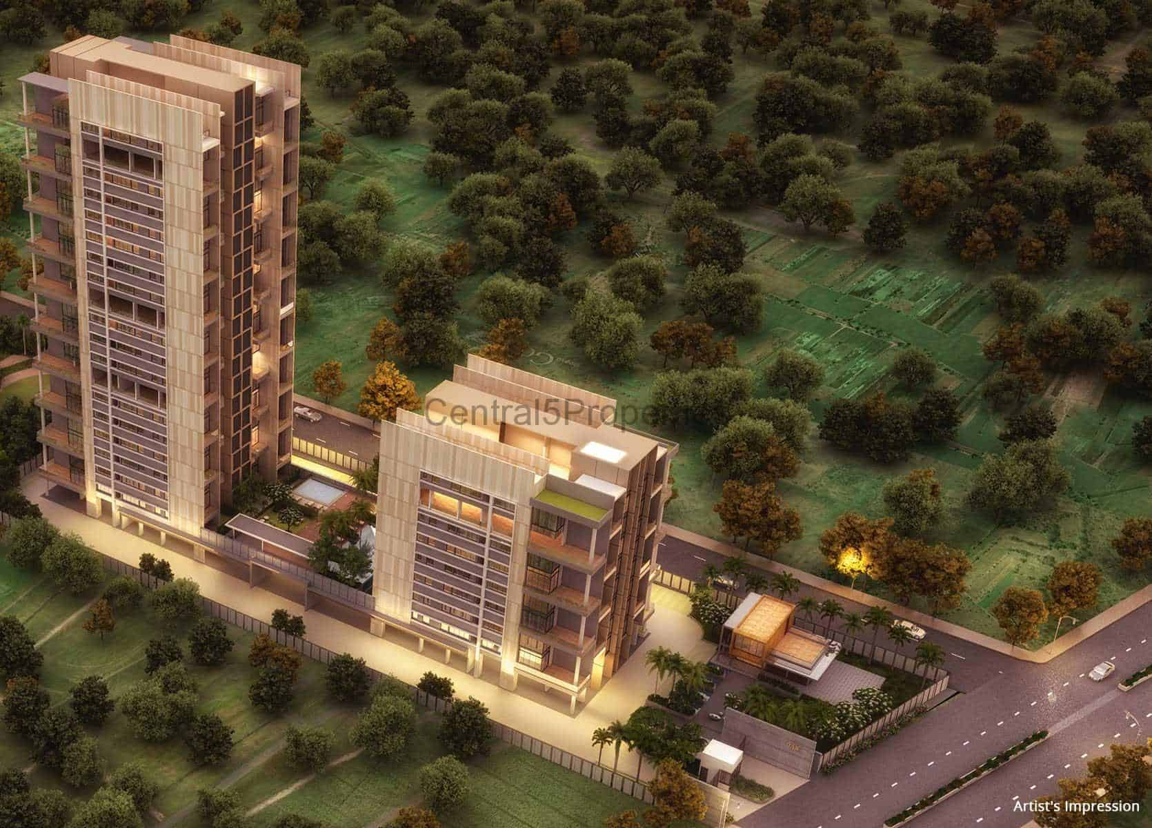 Properties for sale in PUne Pimple Nilakh