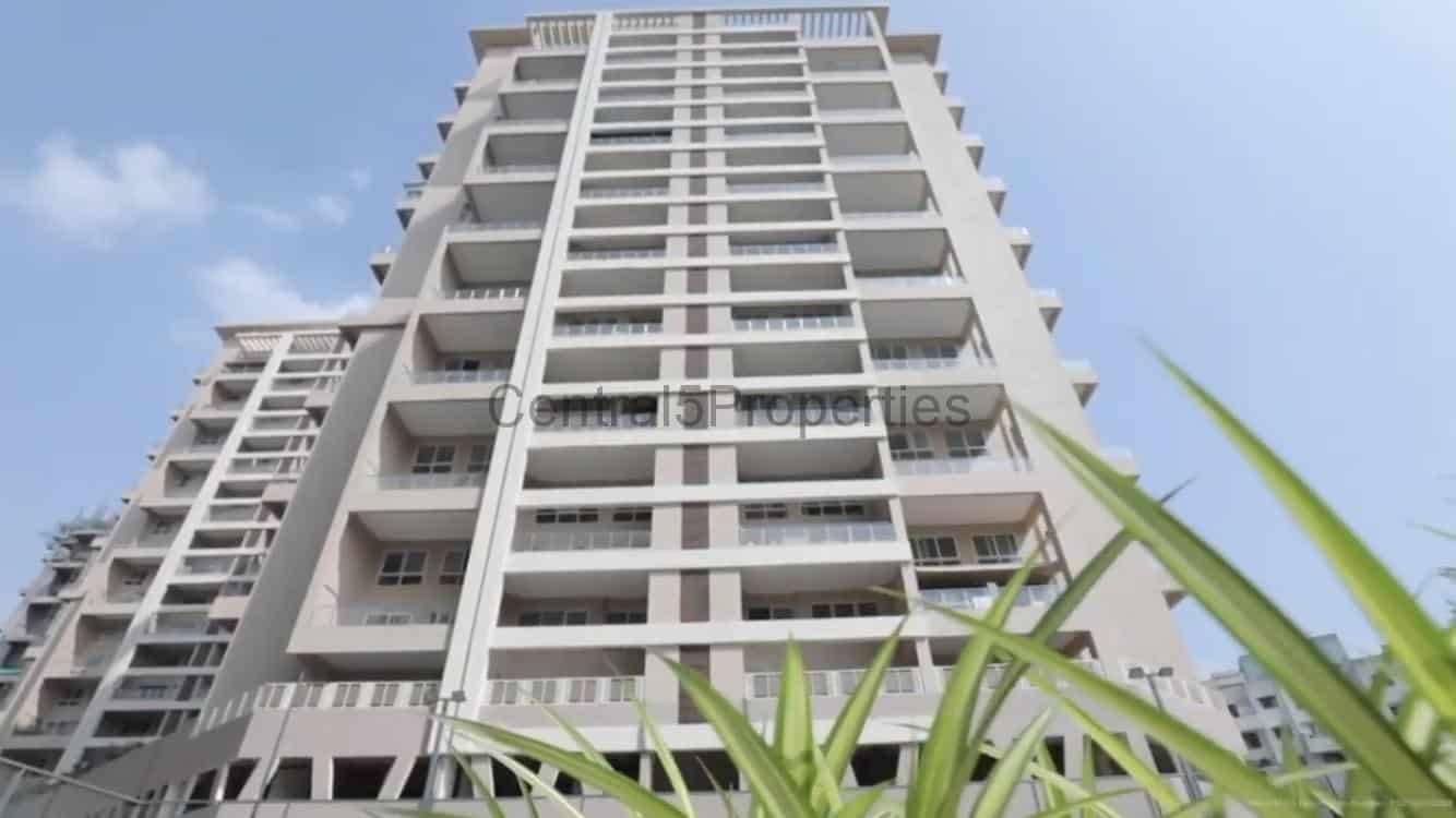 3BHK For sale in PUne Pimple Nilakh