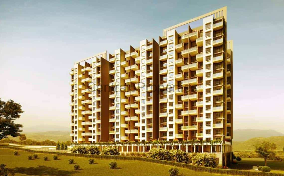 2BHK Flats in Pune Baner for sale