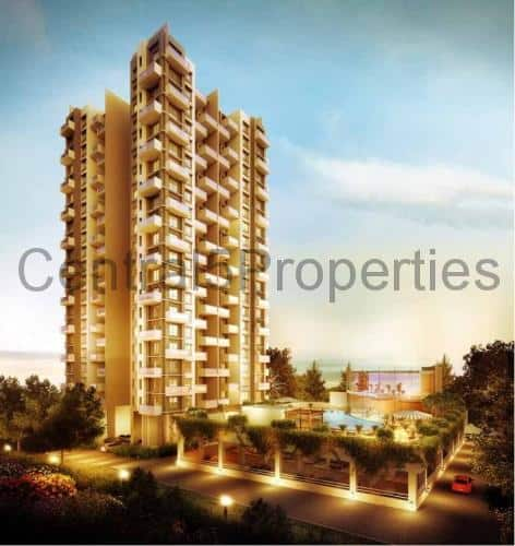 3BHK FLats in Baner Pune