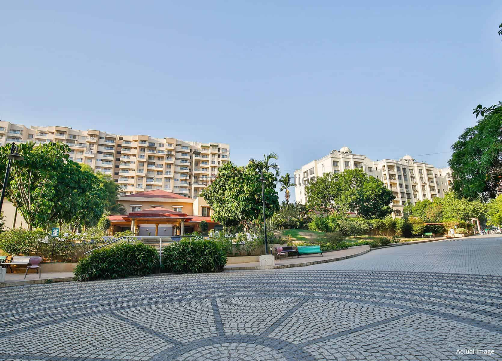 Homes for sales in Pune Undri