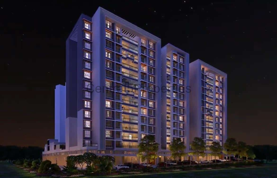 3BHK flats to buy in Pune