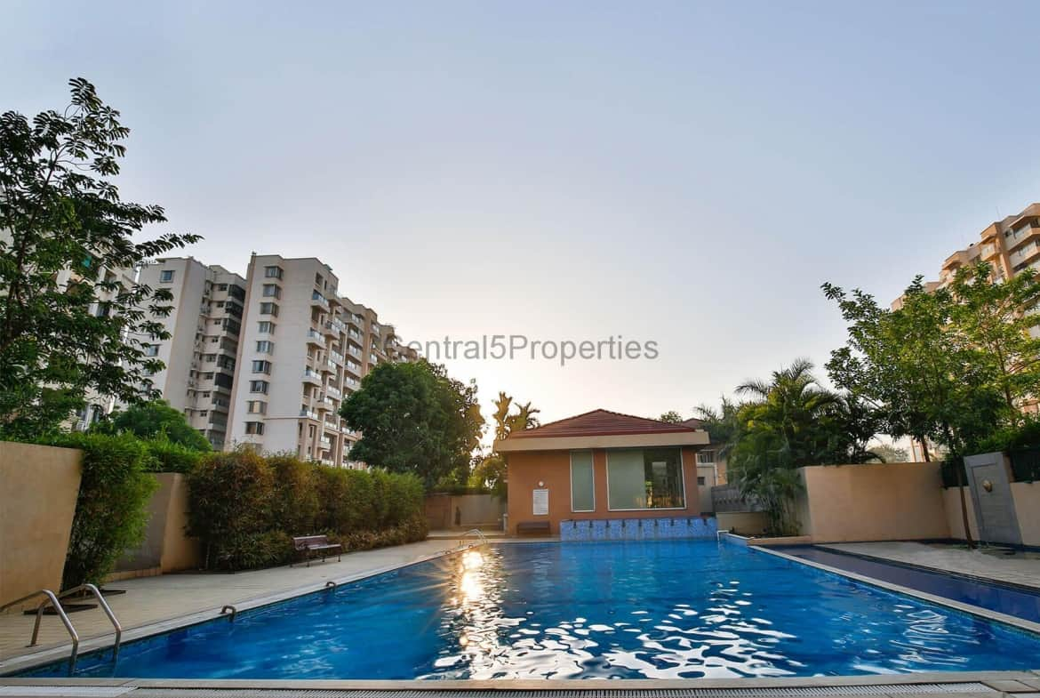 Luxury home in pune