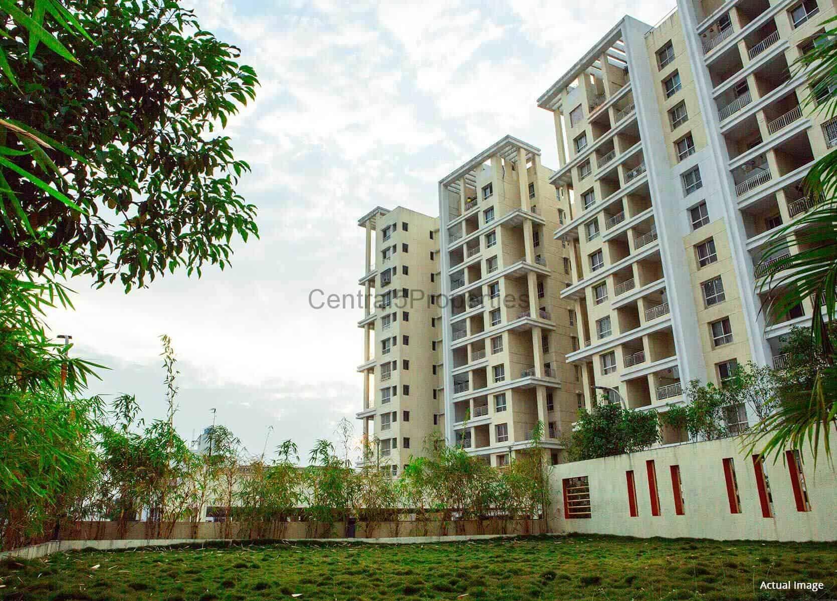 2 BHK apartments for sale in HInjewadi Pune