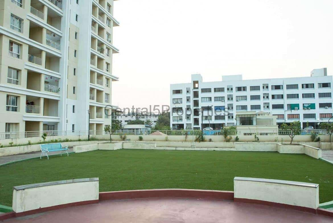 Buy Apartments in Pune