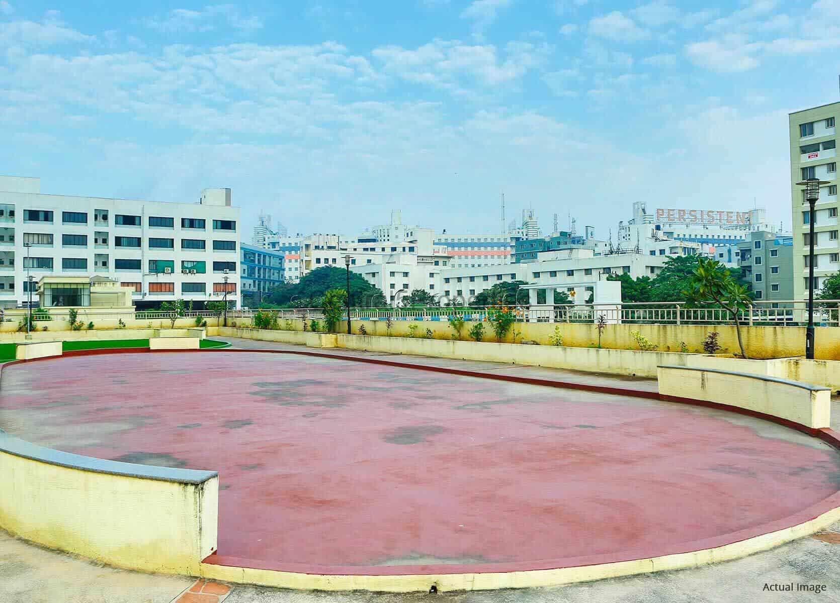 3BHK Apartments in Pune Hinjewadi