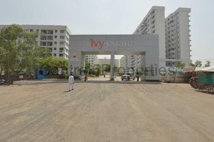 2BHK KOlte patil flats for sale in pune wagholi