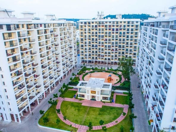 3BHK Apartments for sale in Wagholi Pune