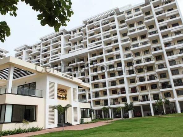 Ivy estate apartments for sale Kolte Patil Developres