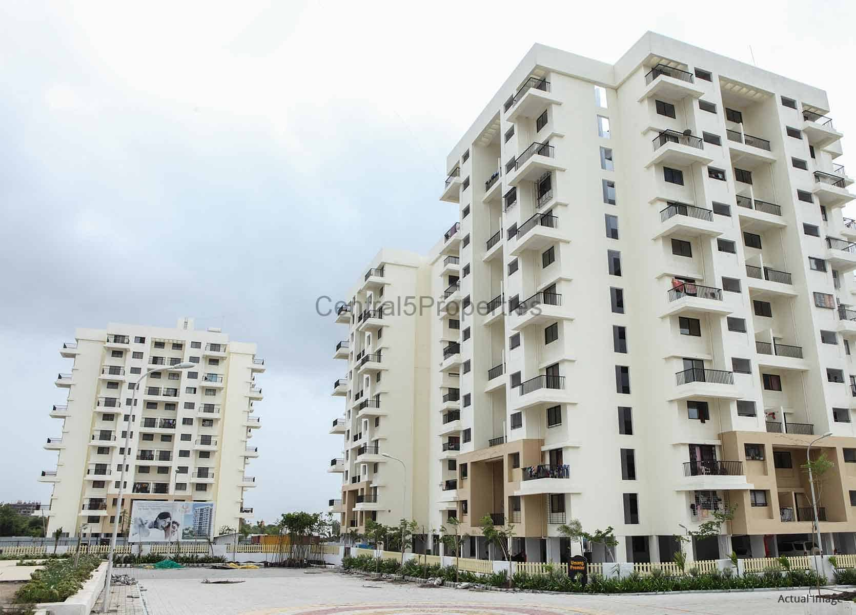 1BHK Flat for sale in Wagholi Pune