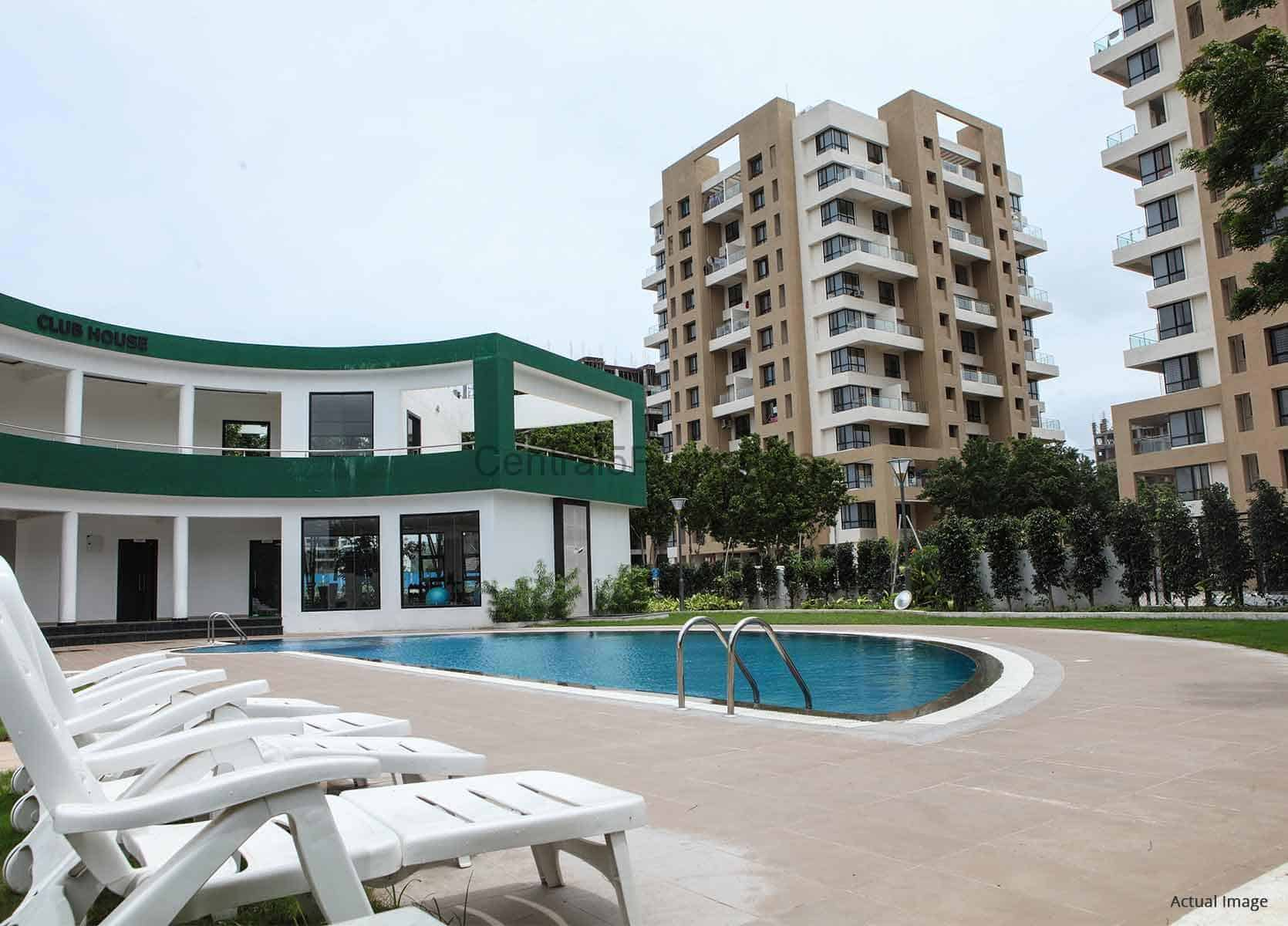 Apartments to buy in Wagholi Pune