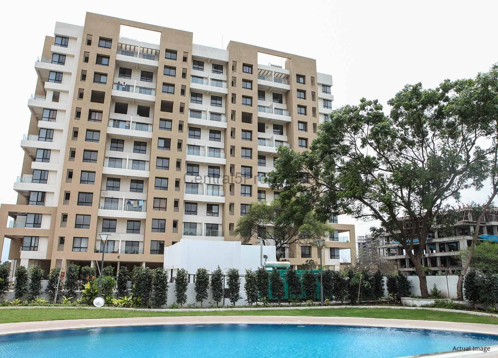 2BHK Homes for sale in Wagholi Pune