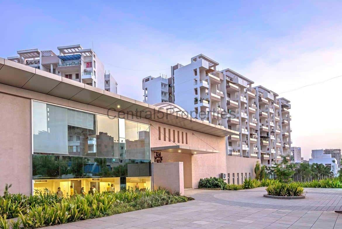 2BHK for sale in Pune