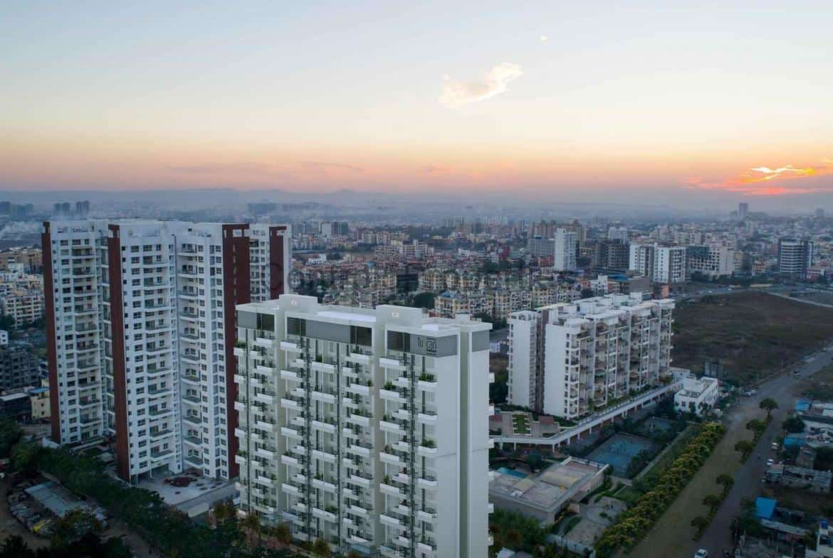 3BHK For sale in Pune